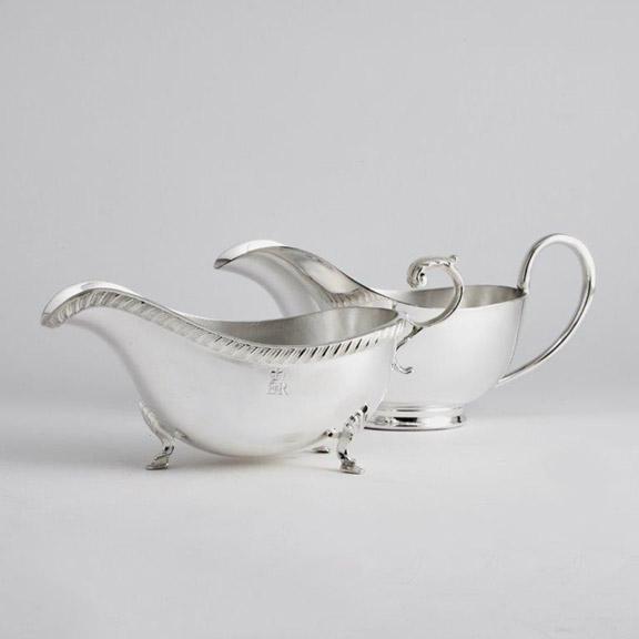 Silver Plated Hotelware Lathco